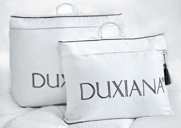 Duxiana - Luxury Down Duvets