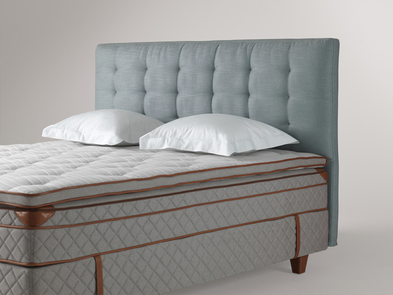 Etonnant Duxiana   Luxury Bed Headboard