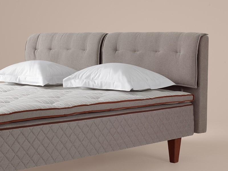 Duxiana Luxury Bed Headboard