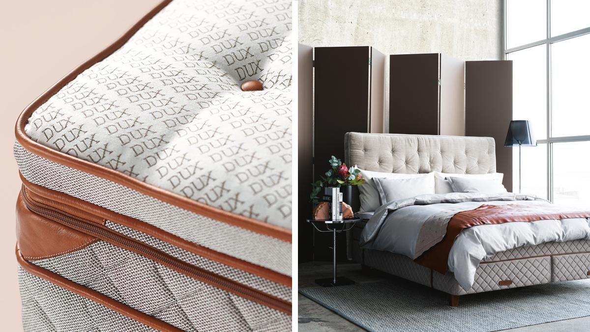 luxury bedding bed accessories duxiana
