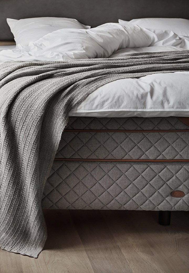 Materassi Bedding.Dux Of Sweden The Best Mattress Luxury Bed Only At Duxiana
