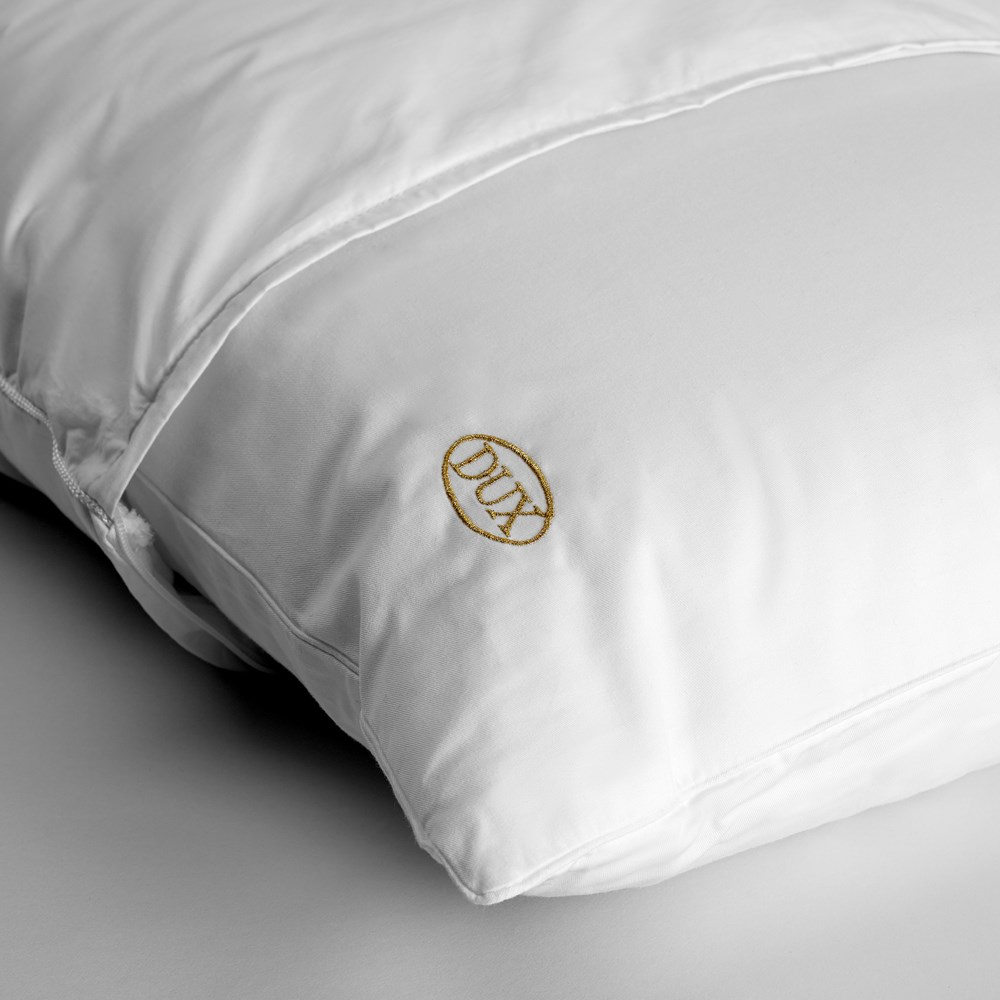 DUX Micro-Spring Pillow