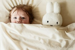 <p>Why You Won't Sleep Like a Baby.</p>