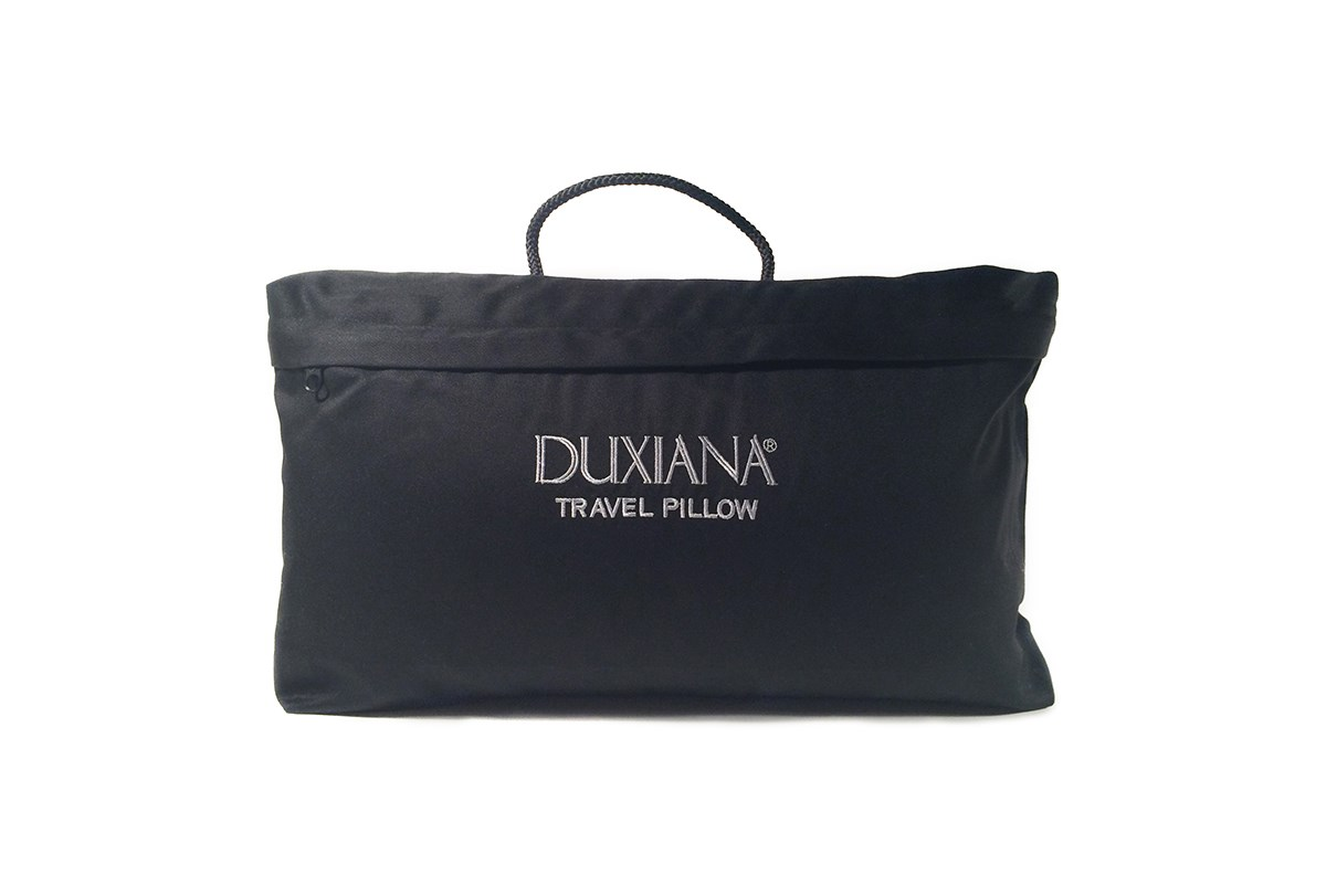 Don T Forget Your Travel Pillow Duxiana