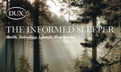 <p>The Informed Sleeper / Magazine</p>